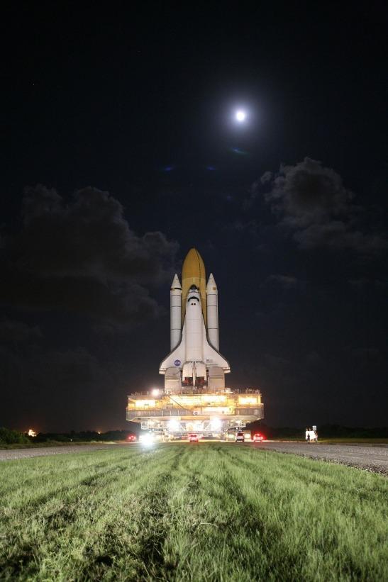 space-shuttle-877910_1920