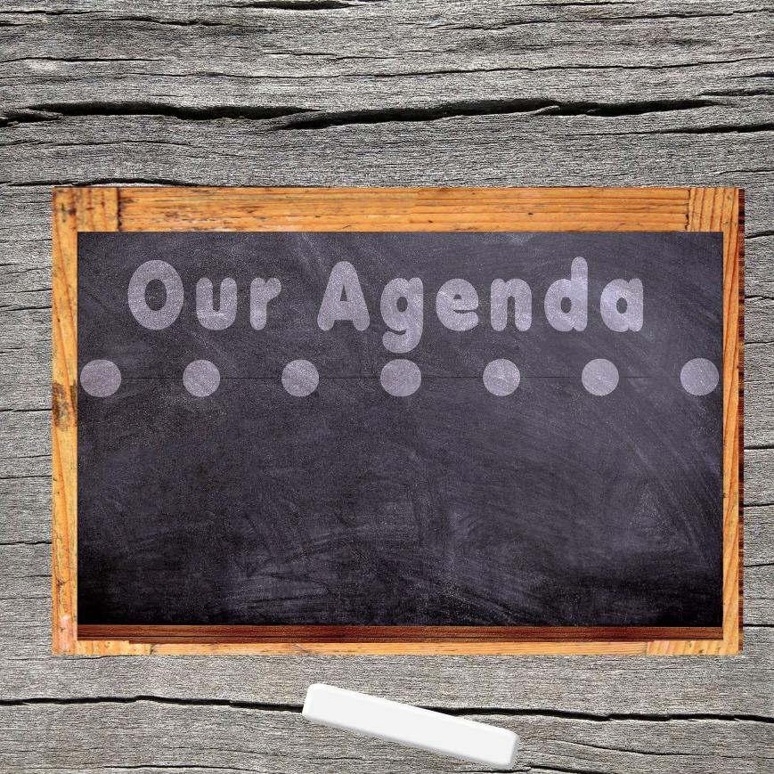 agenda-1616853_1920